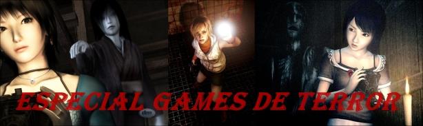 Games de Terror Final